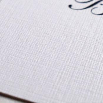 EXON-PRINT-LINEN-BUSINESS CARD