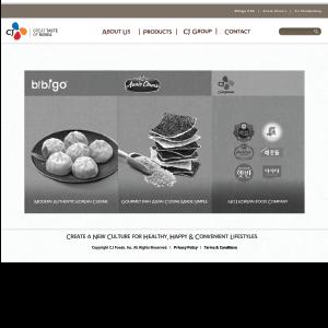 website-CJFOOD